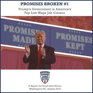 Promises Broken #1